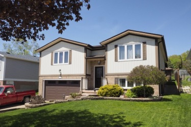 20 Costain Crt, Kitchener, Ontario (ID 30576727)