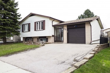 571 Westheights Dr, Kitchener Ontario, Canada