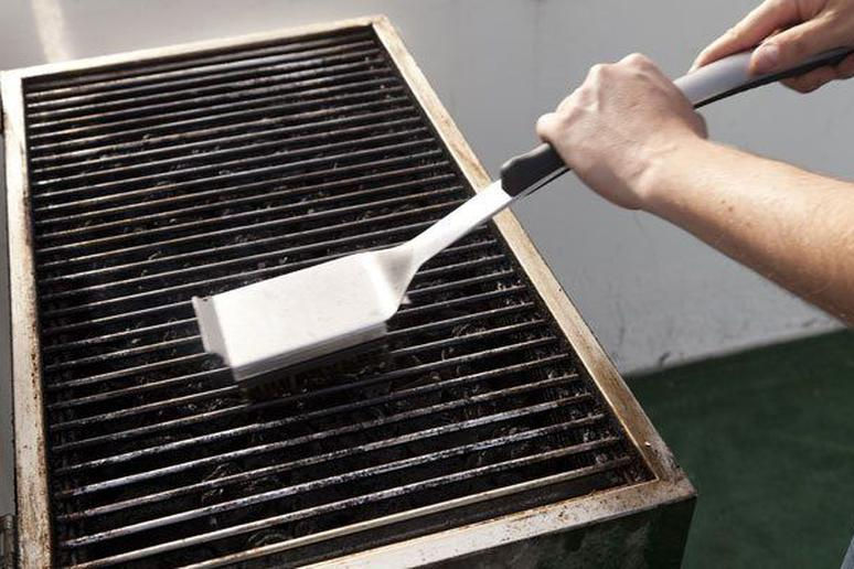 BBQ Maintenance That Will Save Your Life